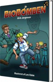 biobomben - bog
