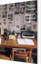 biografi dagbog breve - bog