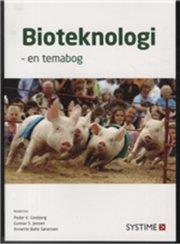 bioteknologi - en temabog - bog