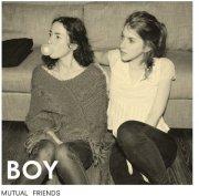boy - mutual friends - cd