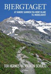 bjergtaget - bog