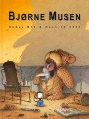 bjørnemusen - bog