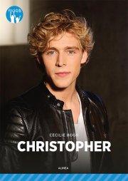 christopher, blå fagklub - bog