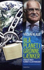 blå planet i grønne lænker - bog