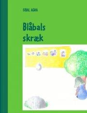 blåbals skræk - bog