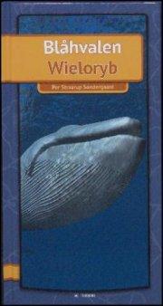blåhvalen - dansk/polsk - bog