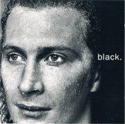 black - black - cd