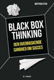 black box thinking - bog