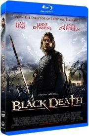 black death - Blu-Ray