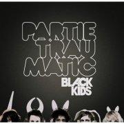 black kids - partie traumatic - cd