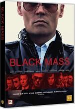 black mass - DVD