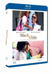 black or white - Blu-Ray