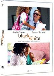 black or white - kevin kostner - DVD