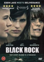 black rock - DVD