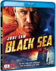 black sea - Blu-Ray
