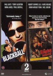 blackball / the singing detective - DVD
