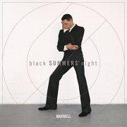 maxwell - blacksummers night - Vinyl / LP