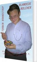 blandede bolcher - bog