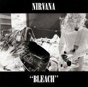 nirvana - bleach (lp) - Vinyl / LP