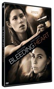 bleeding heart - DVD