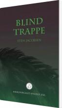 blind trappe - bog