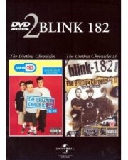 blink-182 - the urethra chronicles / the urethra chronicles 2 - DVD