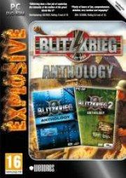blitz krieg anthology  - PC