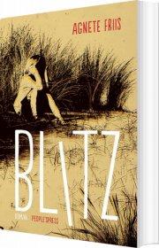 blitz - bog