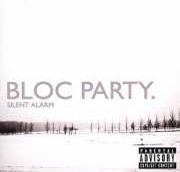 bloc party - silent alarm - cd