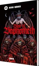 blod til baphometh - bog