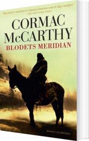 blodets meridian - bog