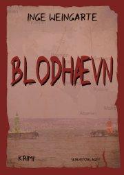 blodhævn - bog