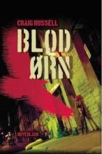 blodørn - bog