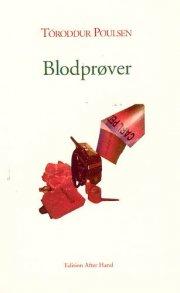 blodprøver - bog