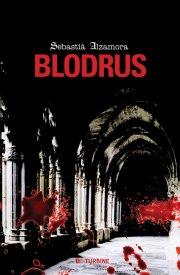 blodrus - bog