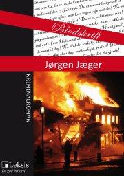 blodskrift - bog