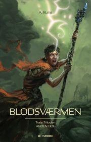 blodsværmen - bog