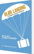 blød landing - bog