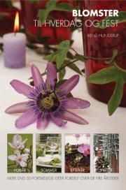 blomster til hverdag og fest - bog
