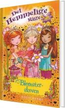 blomsterskoven - bog