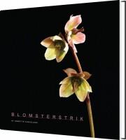 blomsterstrik - bog