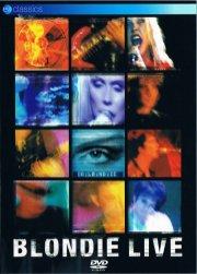 blondie live - DVD