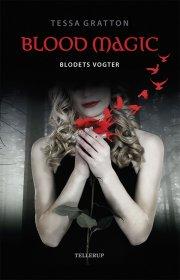 blood magic #2: blodets vogter - bog