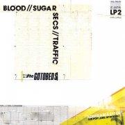 gotobeds the - blood // sugar // secs // traffic - cd