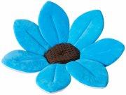 blooming bath badeblomst til baby - blå - Babyudstyr