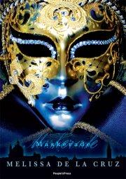 blue bloods 2: maskerade - bog