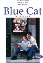 blue cat - engelsk for niende - bog