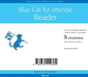blue cat - engelsk for ottende - bog