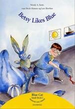 blue cat for tredje - bog