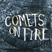 comets on fire - blue cathedral - Vinyl / LP